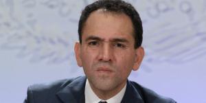 Cuestione | Arturo Herrera Gutiérrez Secretario de Hacienda