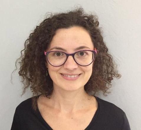 Cuestione | Gloria Delgado Inglada