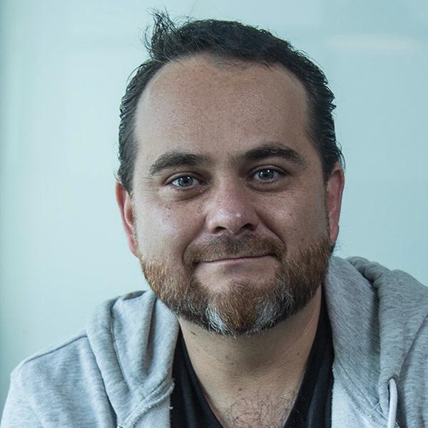 Cuestione | Gabriel Pérez Osorio