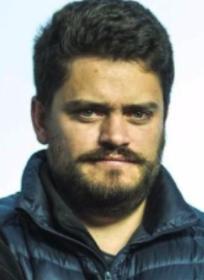 Diego de la Mora Maurer