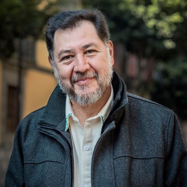 Cuestione | Gerardo Fernández Noroña