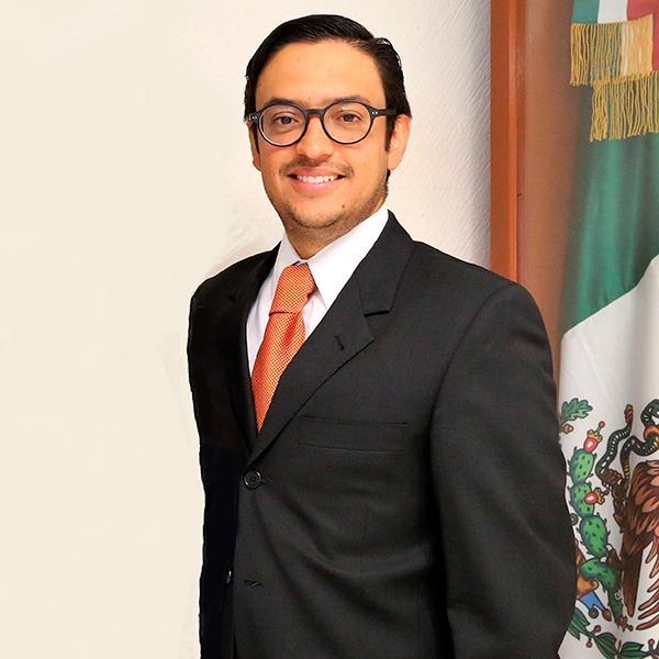 Luis Enrique Pereda Trejo