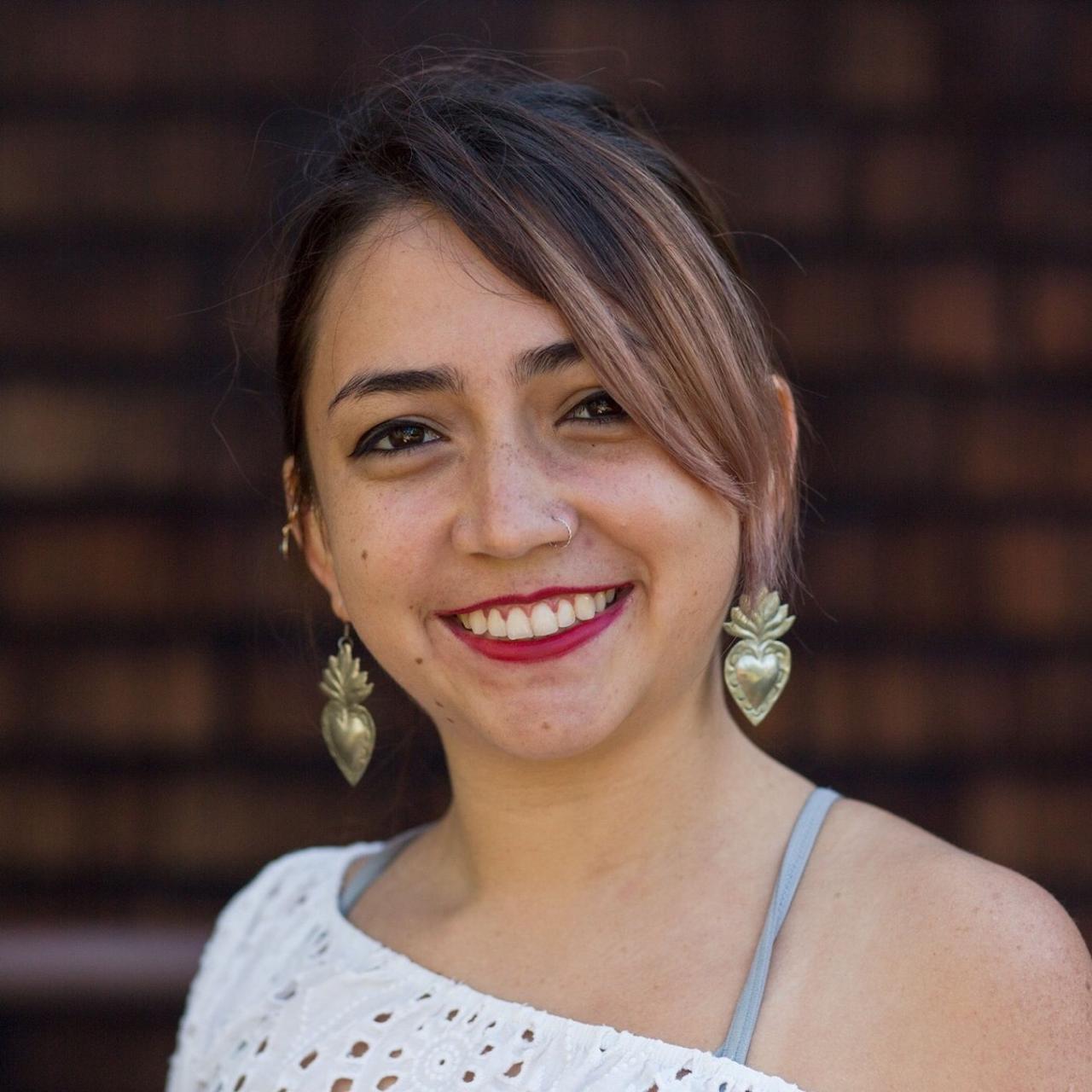 Yuriria Ávila Guzman