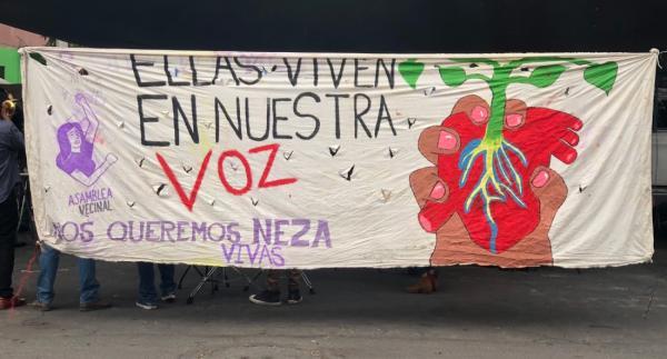 México |  Feminicidios clasificados como suicidios… ¿qué están haciendo mal las autoridades?