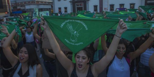 México |  La historia detrás de la decisión de la Corte sobre el aborto