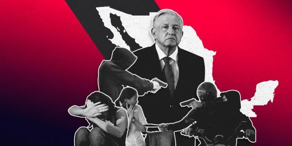 México |  Las razones que hicieron de mayo el mes más letal del año para México