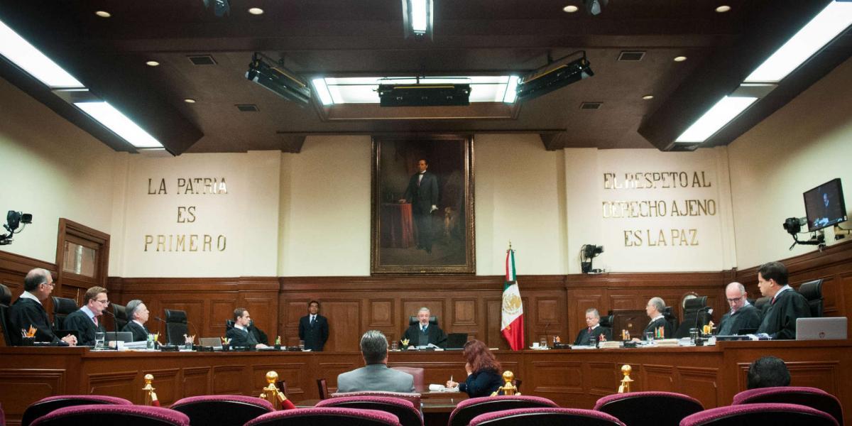 Cuestione   México   ¿La Corte le dará impunidad a EPN?