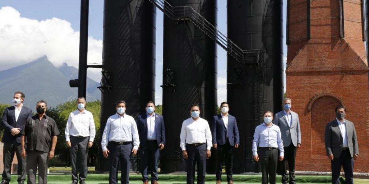 México | Gobernadores invisibles: ¿por qué andarán tan calladitos?
