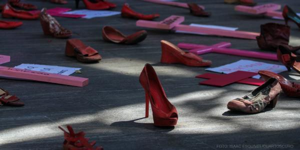 Cuestione   México   Las frases con las que violentamos mujeres