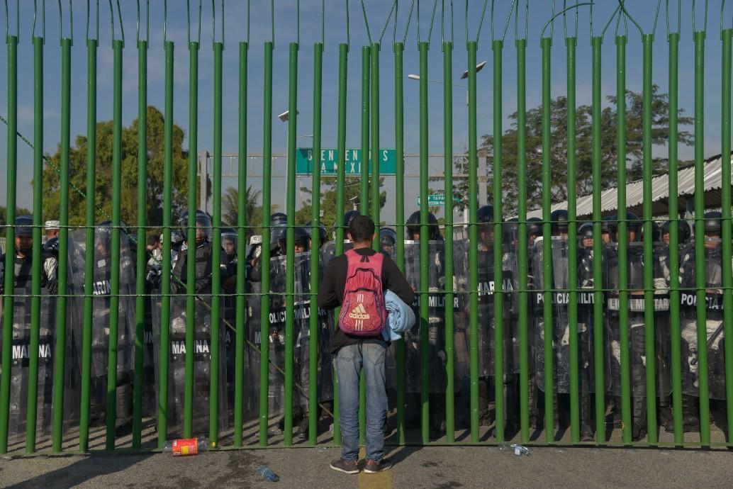 México | La deuda de México con los migrantes sigue creciendo
