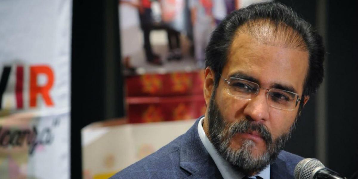 """Cuestione   México   René Bejarano pide """"matar"""" al PRI"""