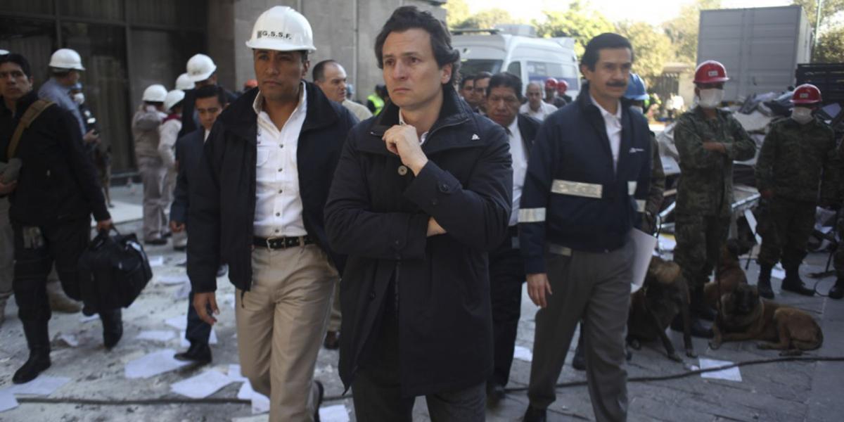 México | Emilio Lozoya: su mamá, a punto de quedar libre; él se prepara para decir su verdad
