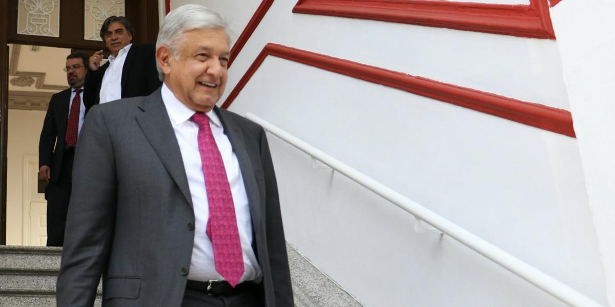 Cuestione   México   AMLO: consulta responde a los conservadores