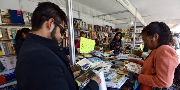A Fondo | 60% de la población adulta mexicana no leyó ningún libro en 2019
