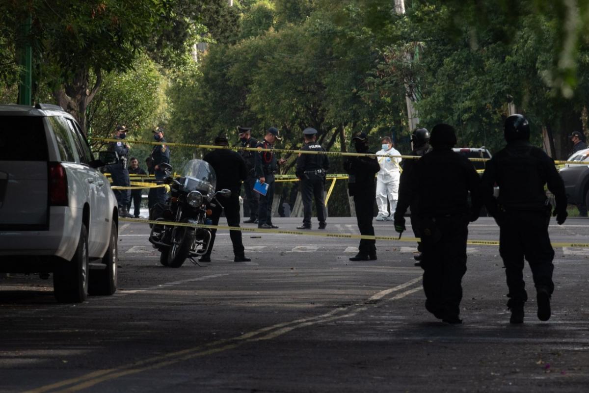México | Asesinos no respetan la cuarentena; creció tasa de homicidios
