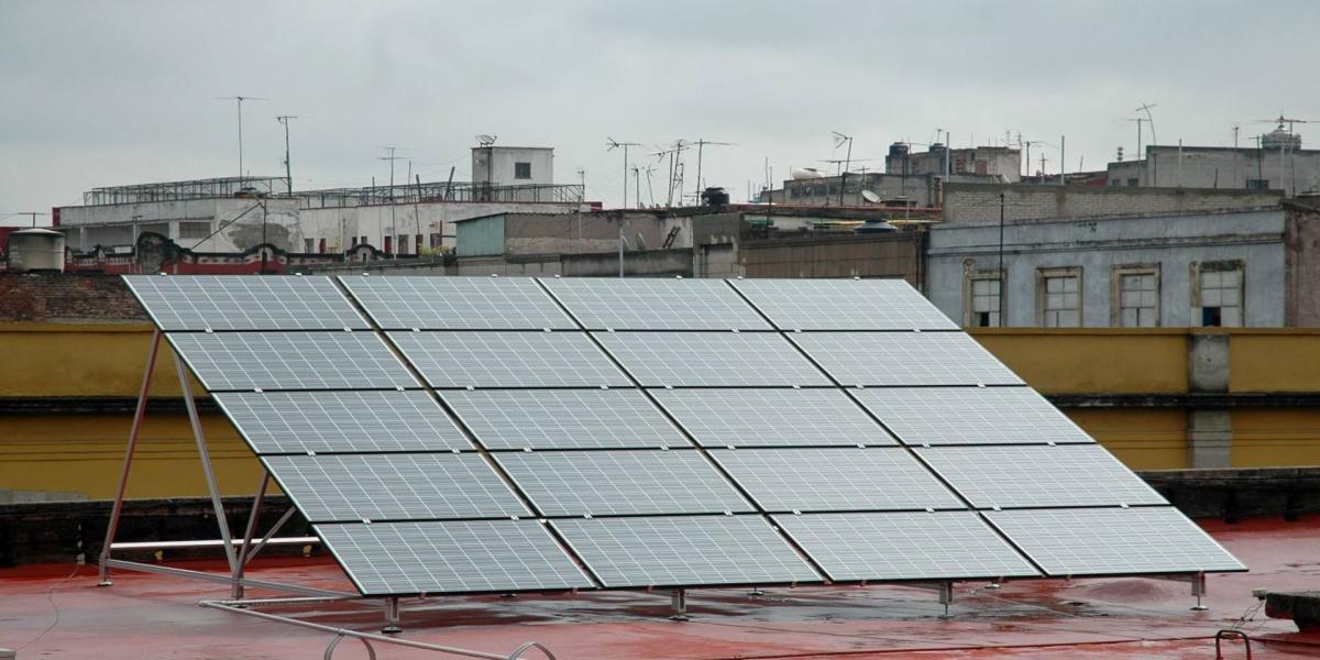 México | ¿Conviene invertir en celdas solares para uso doméstico?