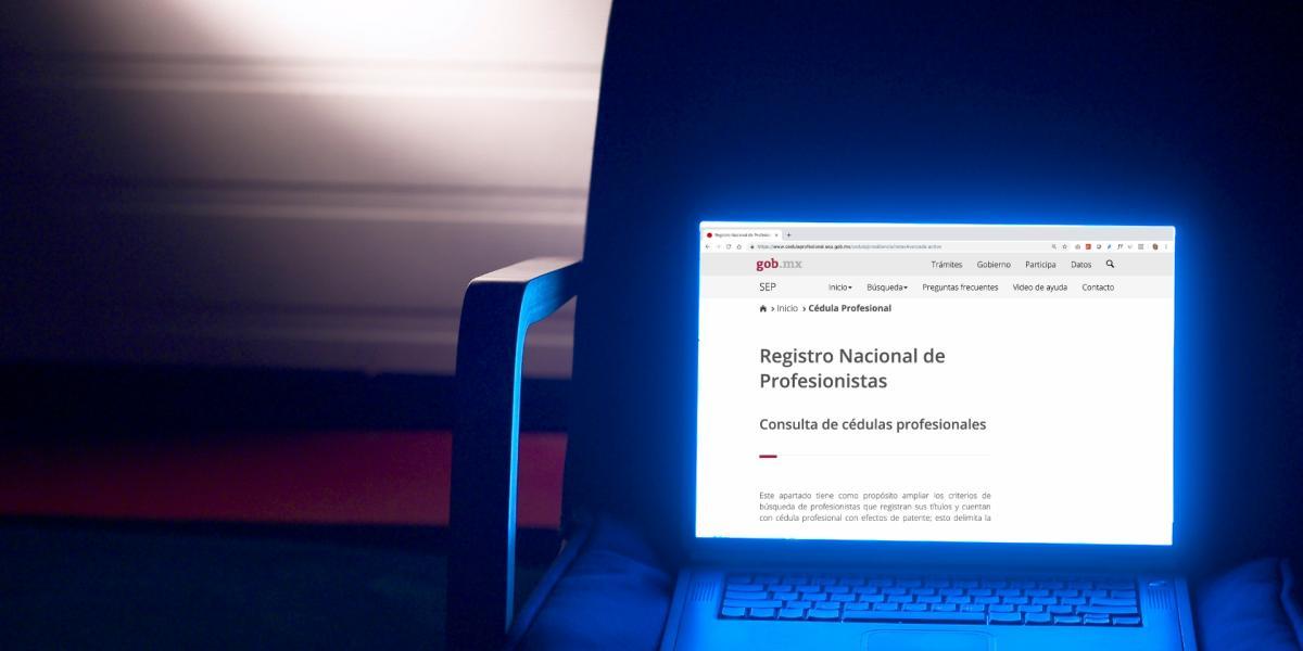 México | Adivina qué importante académica no tiene cédula profesional