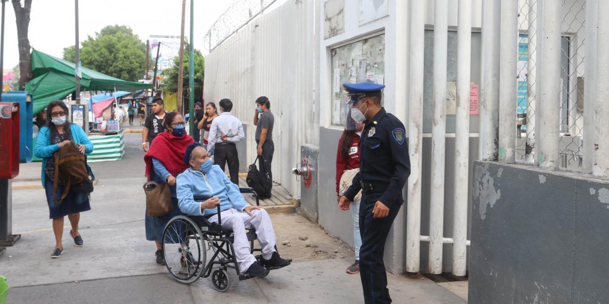 México | ¿La mala salud de la población influye en la letalidad del COVID-19 en México?