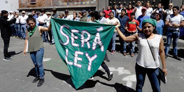 México | Aborto, el tema del que López Obrador no quiere hablar
