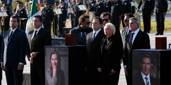 Cuestione   A Fondo   Accidente en Puebla: ¿El Ayotzinapa de AMLO?