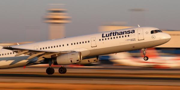Cuestione   Se Filtró   Adiós Texcoco. ¿Adiós Lufthansa?