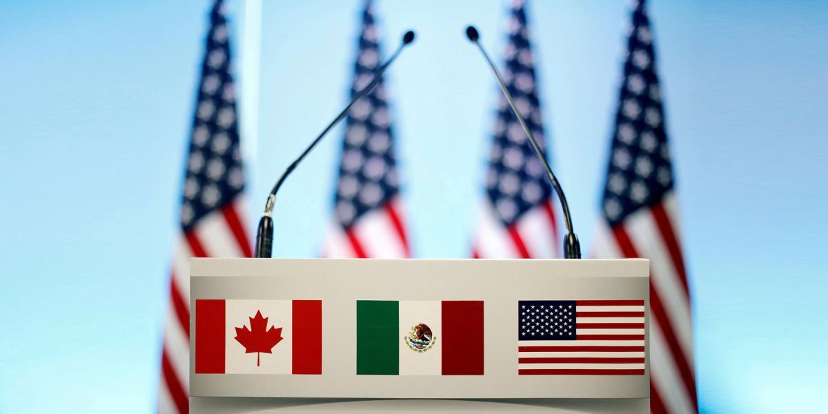 Cuestione   México   ¿USMCA? La fiesta tendrá que esperar