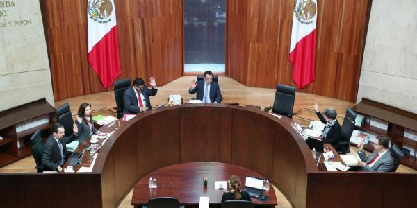 México | Aguinaldos millonarios del Estado; ministros de la Corte, los más consentidos