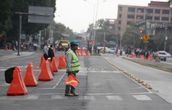 México | Alcaldías de la CDMX no han recibido casi la mitad de su presupuesto