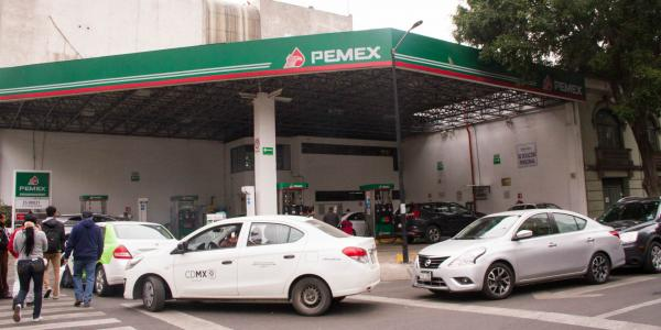 México | Alguien miente (y ya sabemos quién) en el pleito de AMLO vs gasolineros