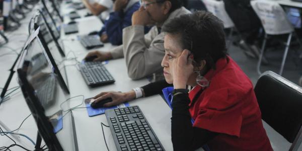 México | AMLO desconectó el proyecto de internet de EPN