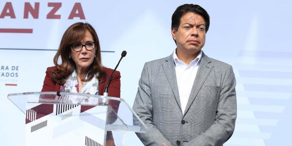 México | AMLO les pone reglas a quienes quieren dirigir Morena