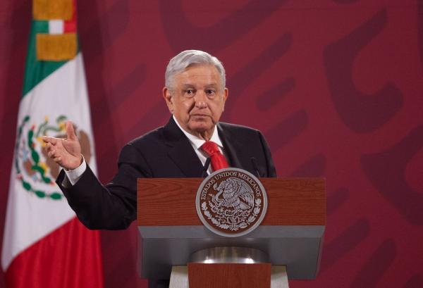 México | AMLO quiere que haya solo dos partidos políticos: ¿es eso posible?