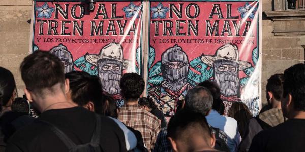 México | AMLO y el EZLN, una historia de coincidencias y desencuentros