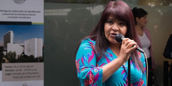 Cuestione   México   Amnistía, ¿a quiénes liberaron?