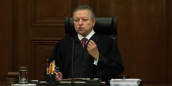Cuestione   México   Arturo Zaldívar presidirá la Corte