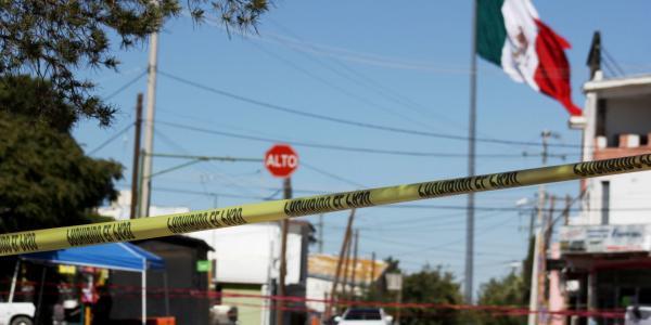México | Asesinan a una periodista más en México (van 16 en el sexenio); salvan a uno