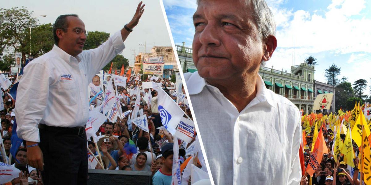 México | Conservadores vs progresistas: ¿qué significa eso que tanto repite AMLO?