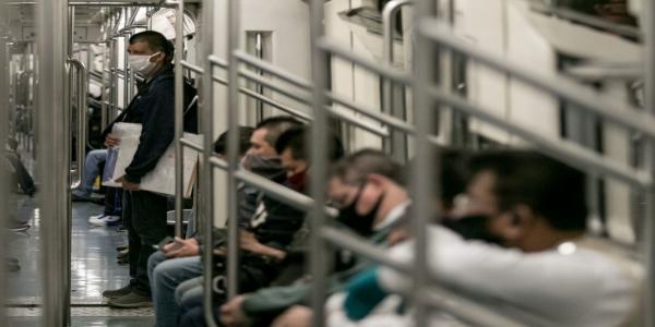 México | Aumentan más de 400% el precio de mascarillas N95 y cubrebocas