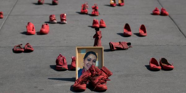A Fondo | Aumentó 70% la tasa de asesinatos de mujeres en México, en cuatro años