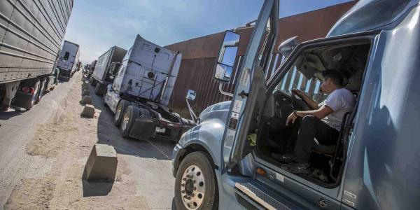 México | Autotransporte, el sector sacrificado por México en el T-MEC