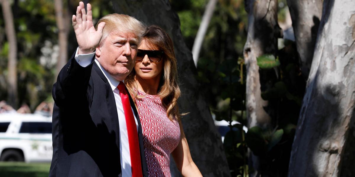 Cuestione   Global   El pasado migrante de... ¿Donald Trump?