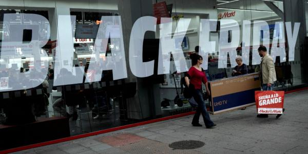 Cuestione   Global   Black Friday ¿con origen racista?