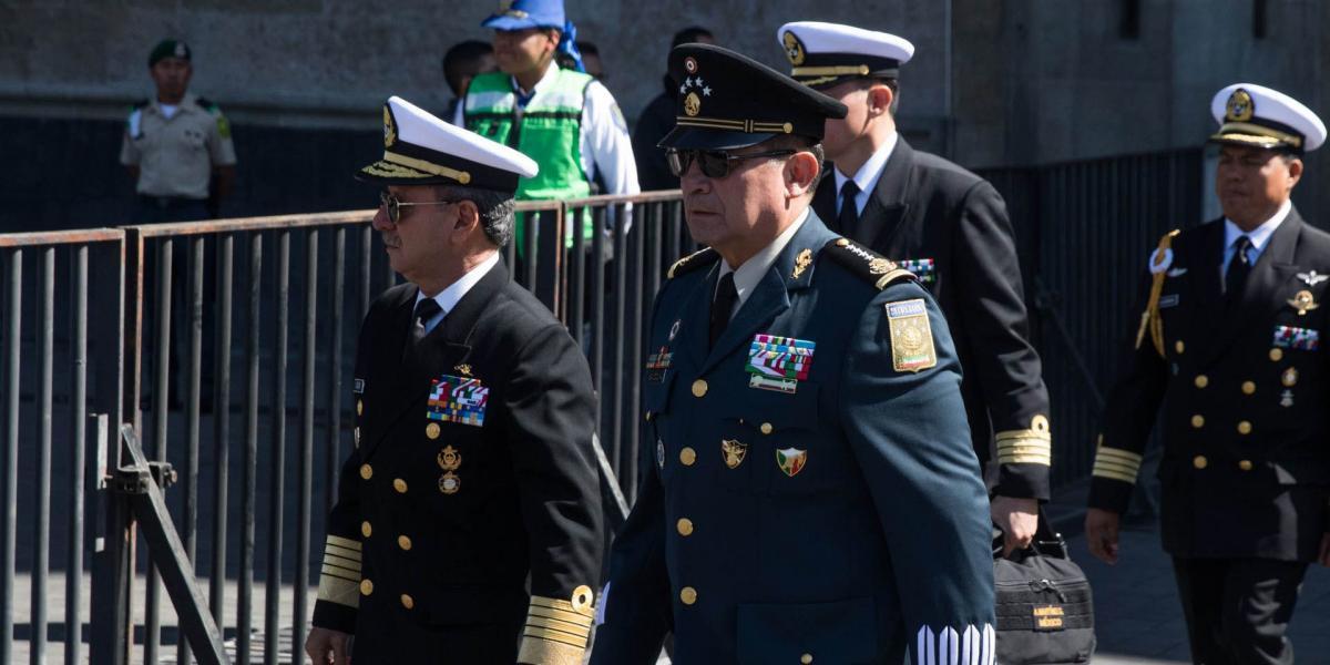 México | Violación en la Secretaría de Marina deja un hombre impune y una mujer revictimizada