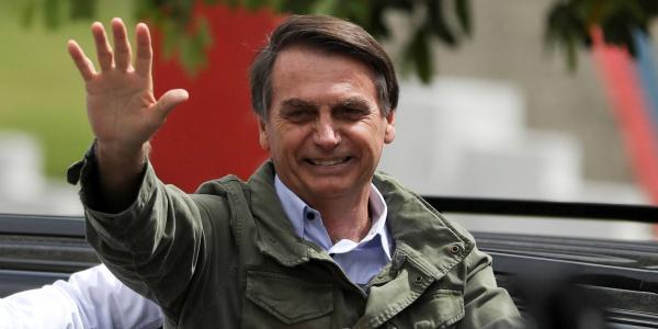 Cuestione   Global   Brasil elige irse a la derecha