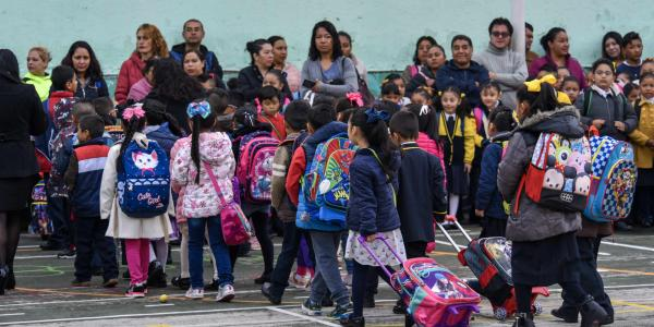 México | Cambios al calendario escolar: 190 días de clases oficiales...141 efectivos