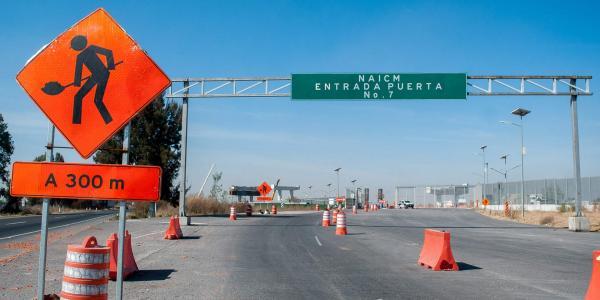 México | Cancelar aeropuerto en Texcoco salió caro: es casi igual a su costo de construcción