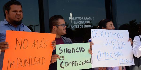 México | Casi cuatro meses de 4T y siete periodistas asesinados
