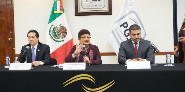 México | Caso Norberto Ronquillo deja en evidencia falta de coordinación de la justicia de CDMX