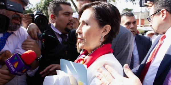 México | Caso Rosario Robles, ¿venganza política?