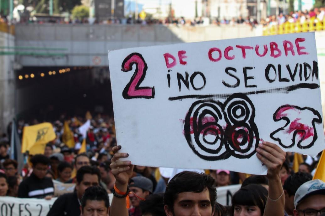 México | Los movimientos sociales que cambiaron México (III de III)